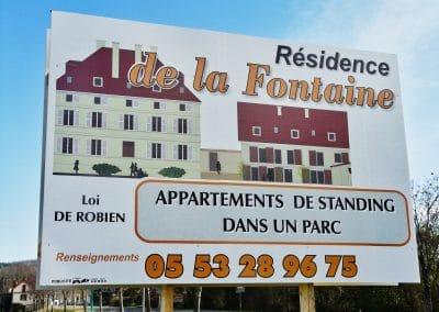 panneau-residence