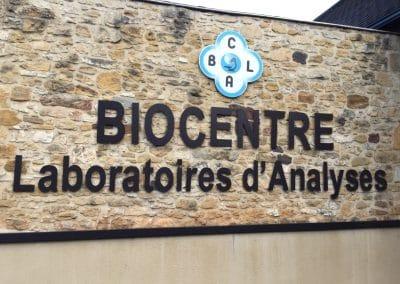 biocentre
