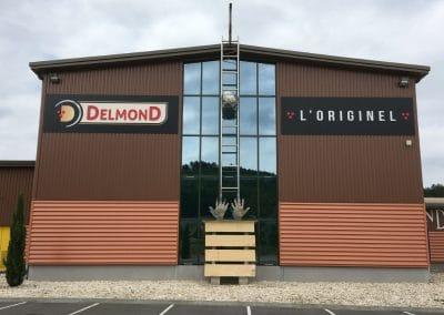 delmond